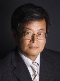 日本インフラ空間情報技術協会 理事長 矢田部龍一